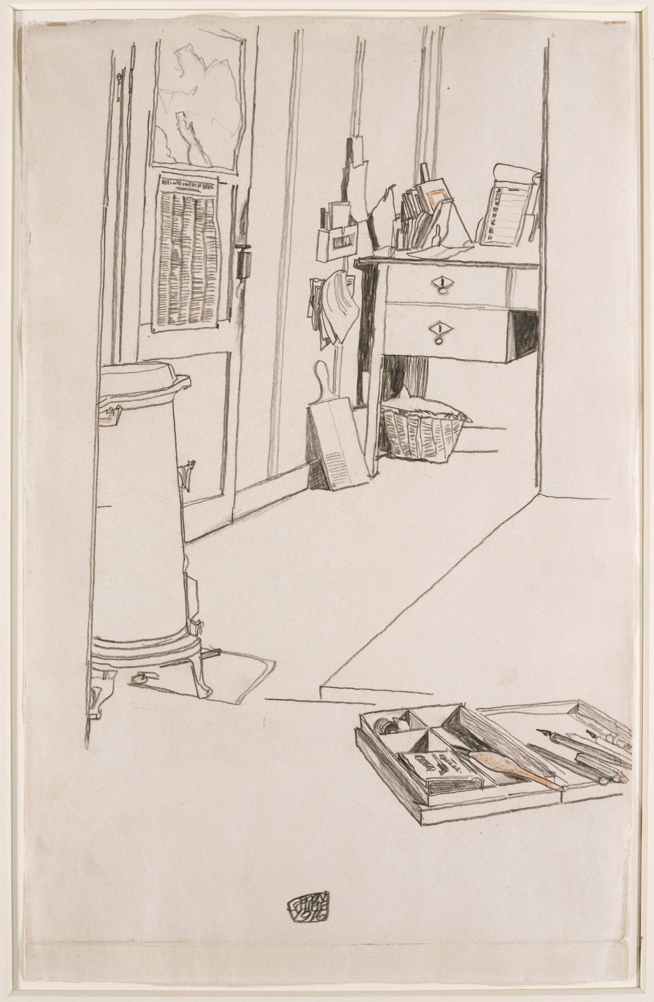 Katrin Bellinger Collection, inv. no. 2013-031